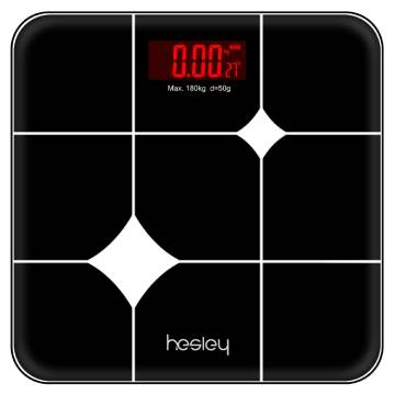 Hesley weighing scale
