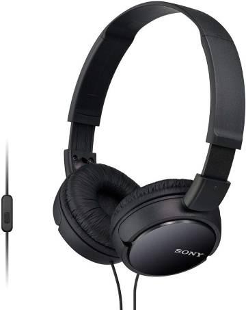 Sony On-ear headphones